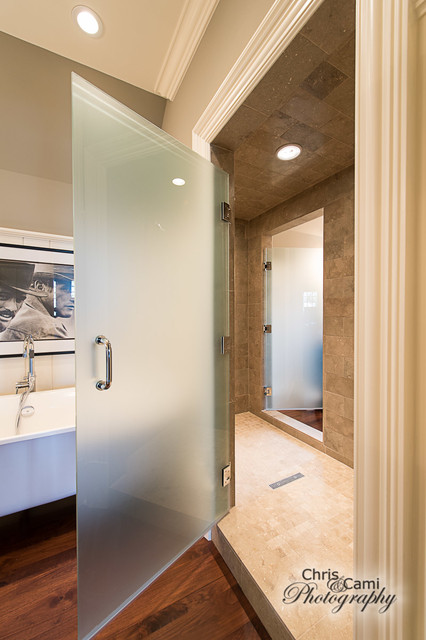 Portfolio modern-bathroom