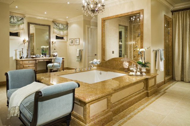 Portfolio traditional-bathroom