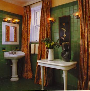 Portfolio Photographs mediterranean-bathroom