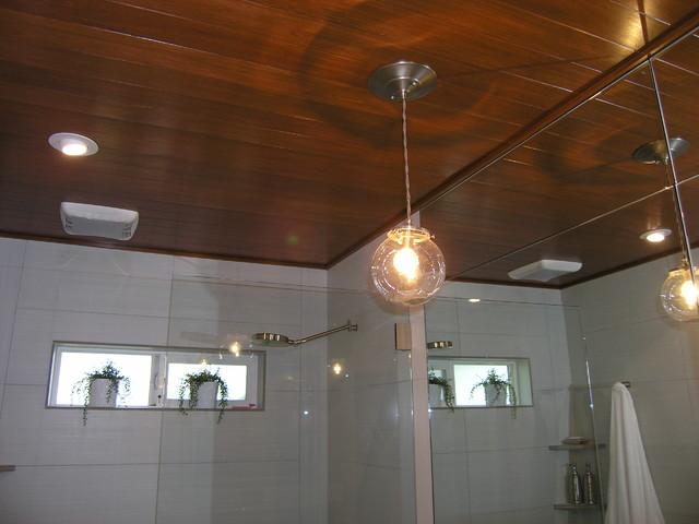 Portland Contemporary Bathroom contemporary-bathroom