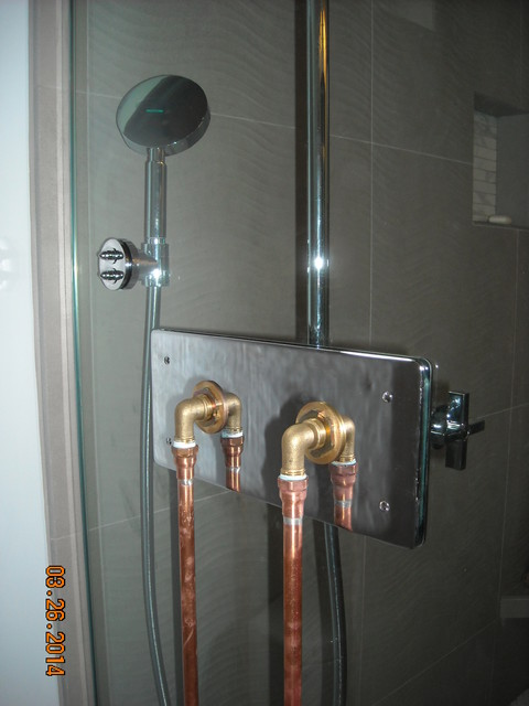 New Fiberglass Shower Repair In Portland Or You Use Your Shower Or Bathtub