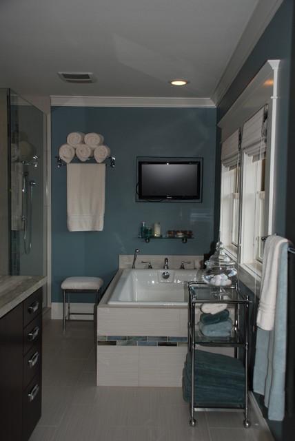 portland remodel home tour craftsman bathroom