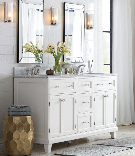 Pottery barn for Pottery barn teen bathroom