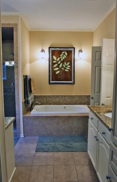 Potyraj Res - Bathroom Remodel traditional-bathroom