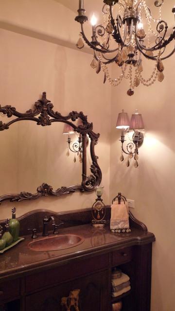Arcadia/ Silverleaf Project bathroom traditional-bathroom