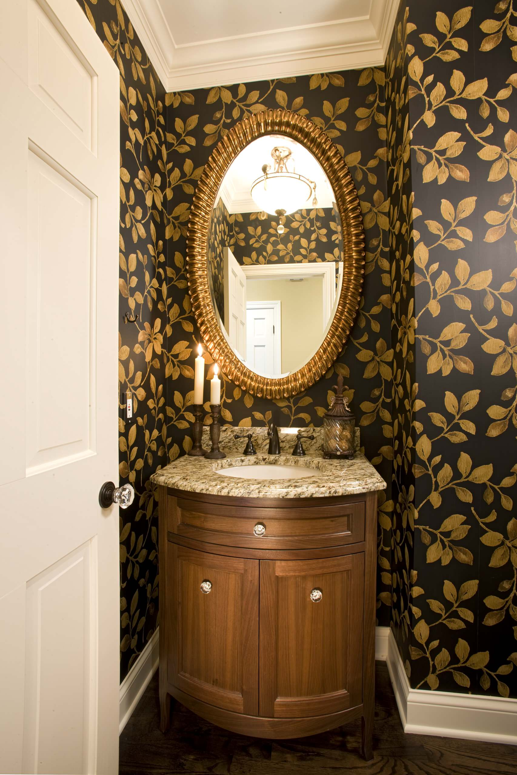 Half Bath Vanities Houzz