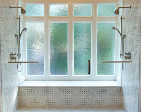 Shower Windows Bathroom Design Ideas, Pictures, Remodel & Decor