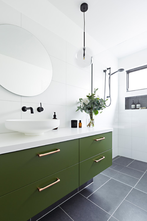 bathroom trends for 2020