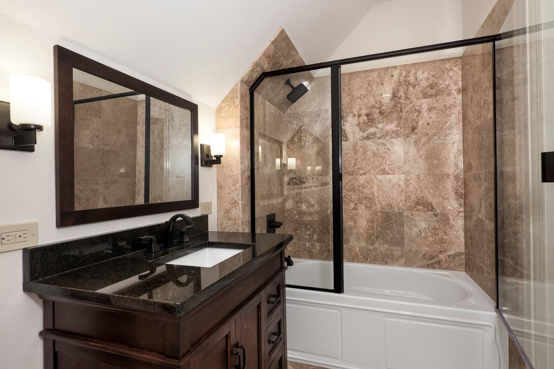 Prairie View Bathroom Addition Gainesville, Florida