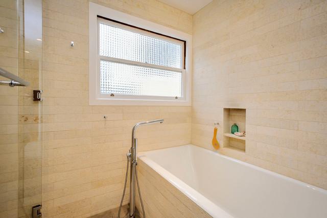 Presidio Ave Modern Bathroom San Francisco By