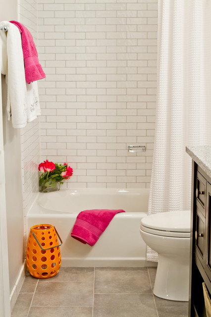 Pretty Bathrooms Traditional Bathroom Dc Metro By