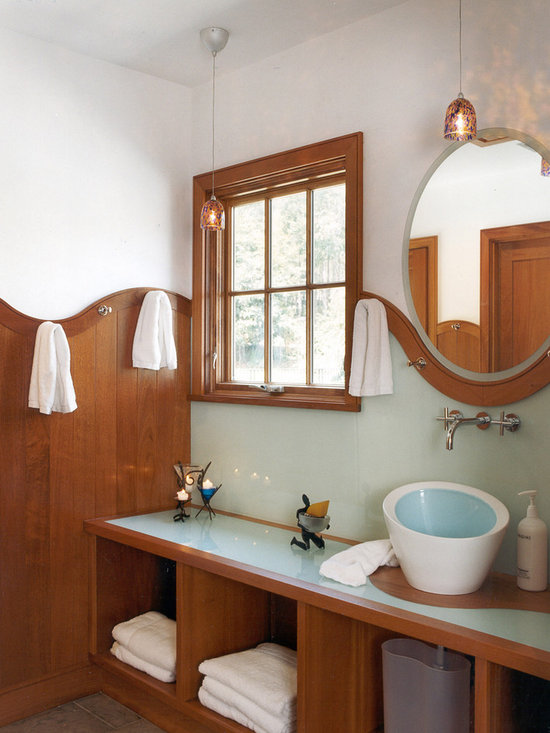 Easy Maintenance Bathroom Home Design Ideas Pictures Remodel And Decor
