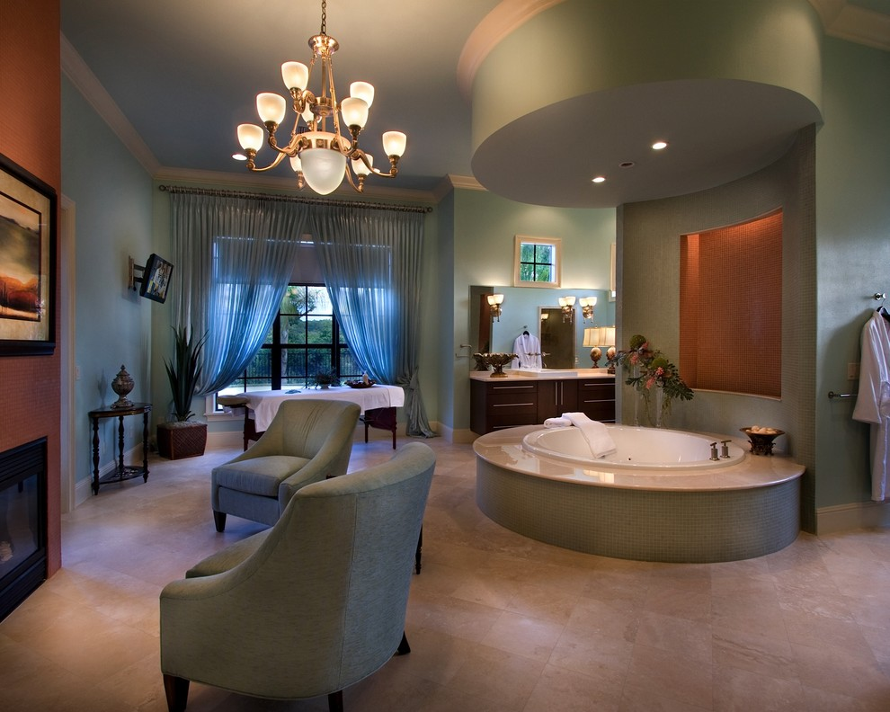 Private Residence B - Windermere, Florida - Eclectic ...