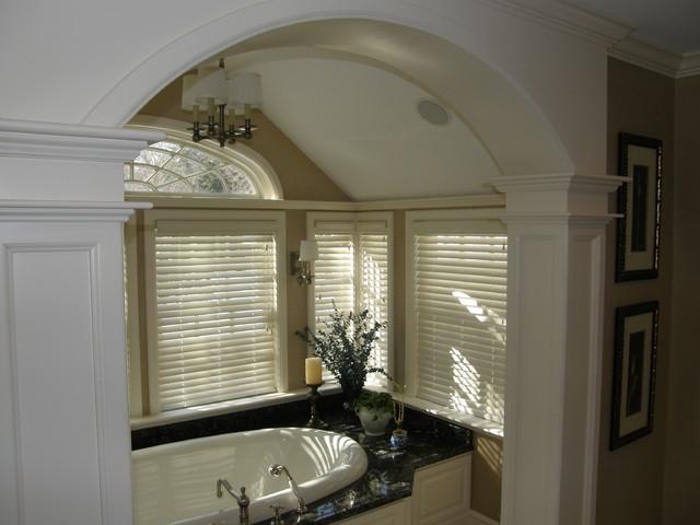 Private Residence in Framingham bathroom