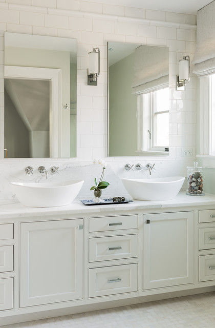 Private Residence Marblehead Ma Transitional Bathroom Boston By Julia Cutler Interior