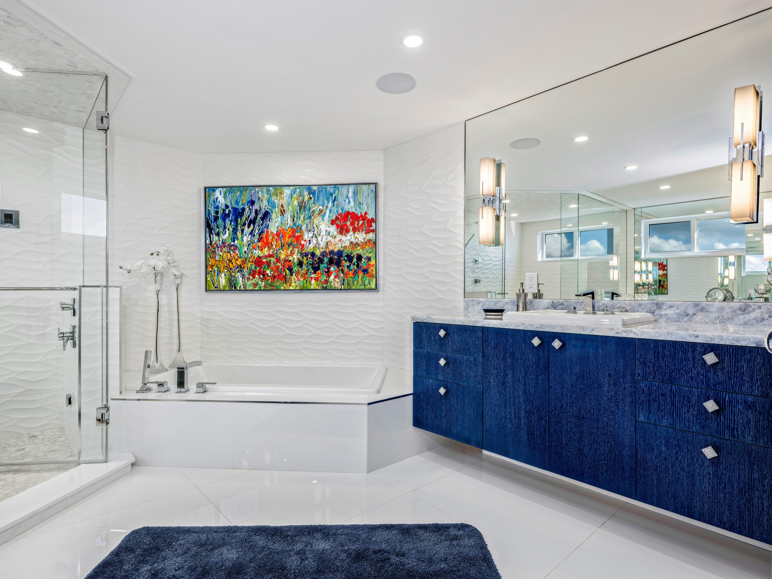 75 Beautiful Drop In Bathtub Pictures Ideas December 2020 Houzz
