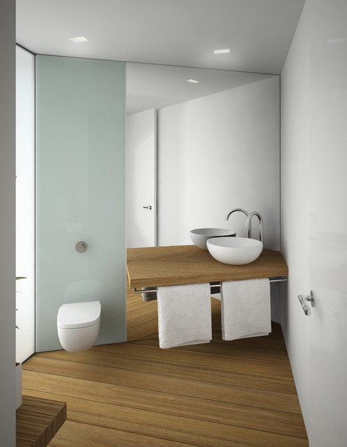 Private residence oxfordshire for Bathroom design oxfordshire