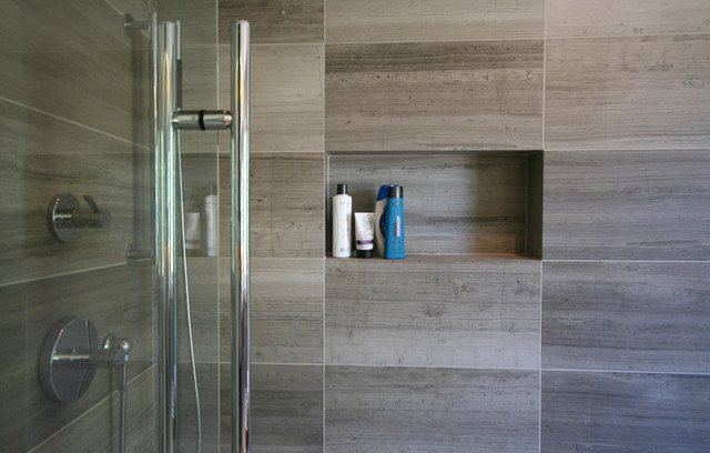 Private Residence, Vaughan ON contemporary-bathroom