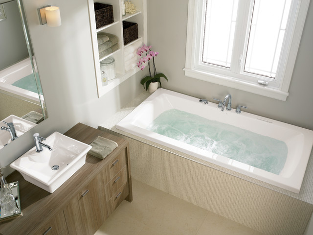 Produits Neptune Canadian Made Bathtubs And More