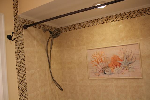 Progect Gallery traditional-bathroom