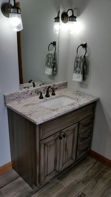 Project Designed By Dakota Kitchen Bath