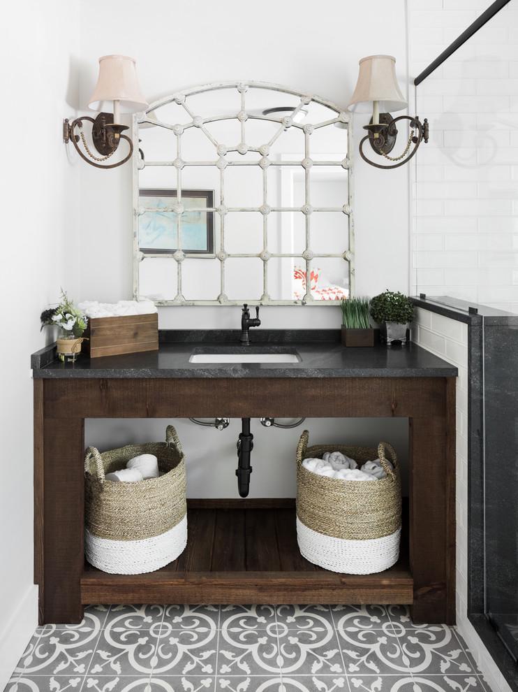 Project Kenilworth - Eclectic - Bathroom - Birmingham - by ...