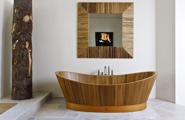 Projects contemporary-bathroom