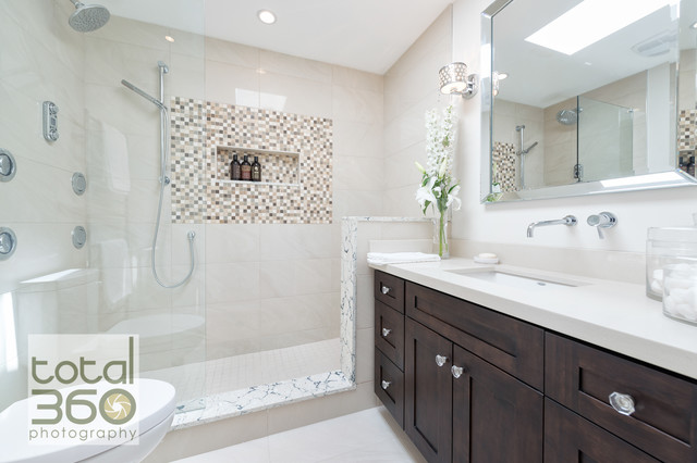 property brothers renovation modern bathroom