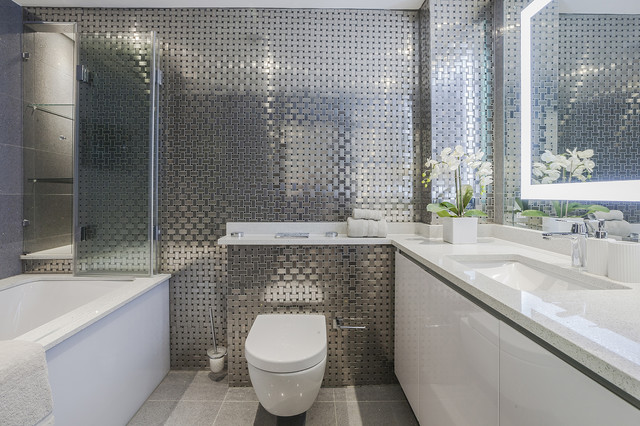Property developer south east london contemporary for Bathroom builders east london