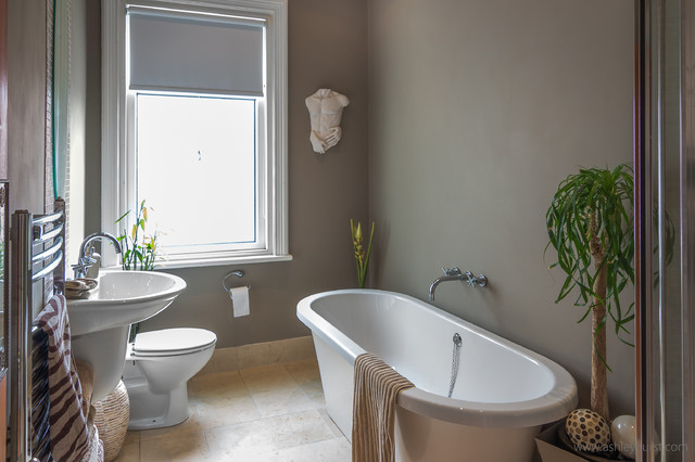 Property of the week shoot for metcalfs for Bathroom design blackpool