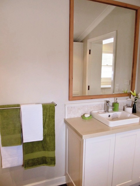Property styling to bassendean perth wa contemporary bathroom perth by mr home staging Bathroom design perth uk