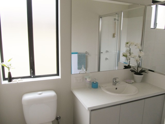 styling to high wycombe perth wa contemporary bathroom perth