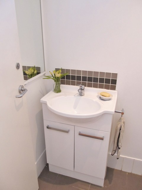 to lake street perth wa 6000 contemporary bathroom perth