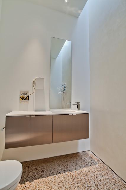 Prospect modern-bathroom