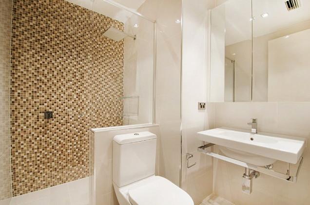 PSDesign Studio contemporary-bathroom