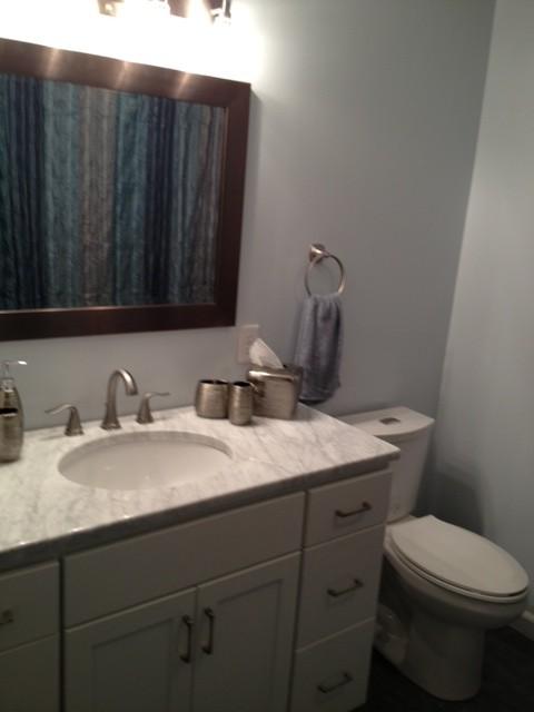 psi diamond prelude kitchen and bath project contemporary bathroom