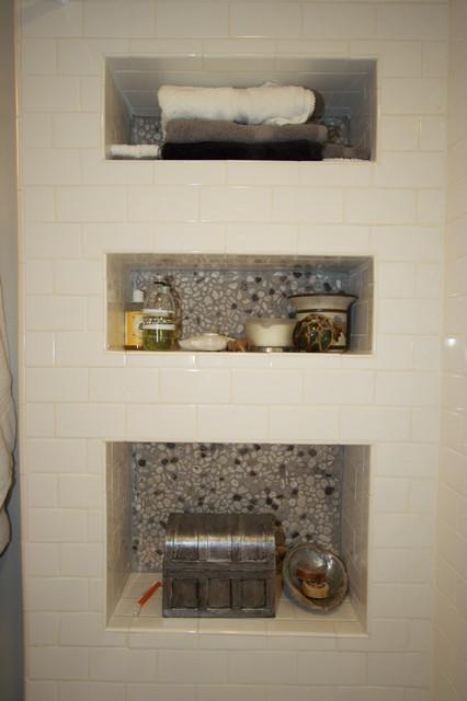 Puffin House modern-bathroom