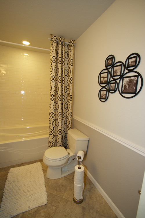 where did you find a floor to ceiling shower curtain love it. Black Bedroom Furniture Sets. Home Design Ideas