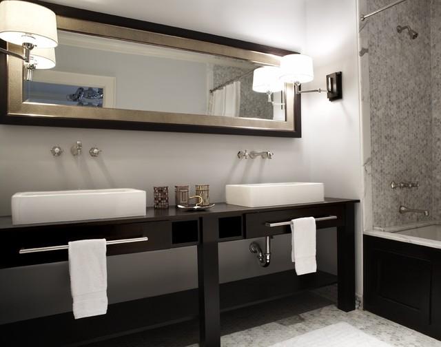 Pulp Design Studios contemporary-bathroom