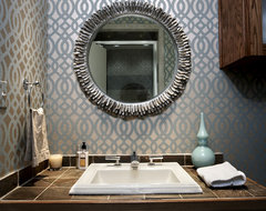 Pulp Design Studios contemporary-bathroom