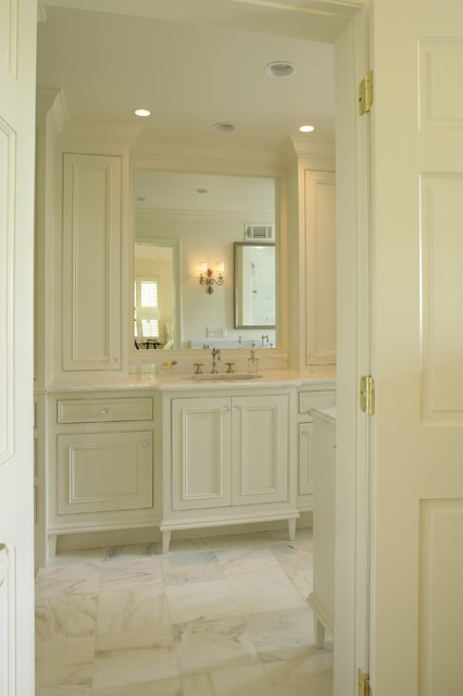 Pure Luxe Traditional Bathroom Birmingham By