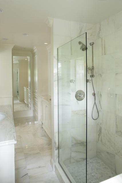 Pure Luxe modern-bathroom