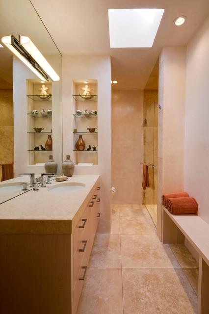Pure perfection los miradores condo santa fe nm for Santa fe style bathroom ideas
