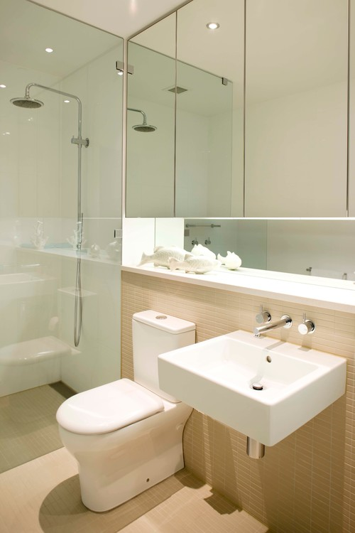 Layout Idea For Small Ensuite 1 2 X 1 9m Space