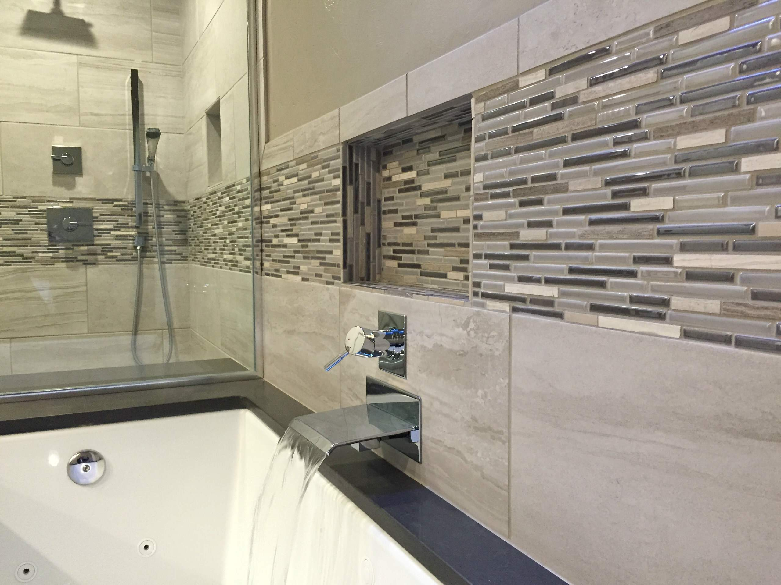 Quail Creek Master Bath Retreat