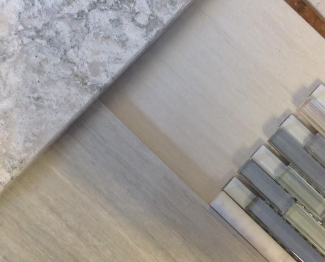 Quartz Countertops Bathroom