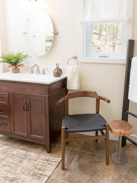 Awkward Space Bathroom Design Ideas Pictures Remodel And Decor