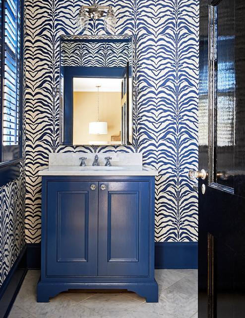 Queens road for Bathroom interior design charlotte nc