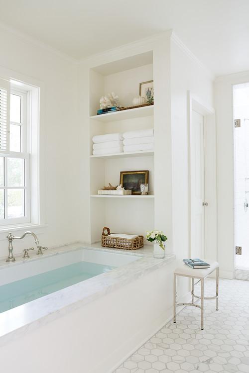 12 Stauraum Ideen Furs Badezimmer