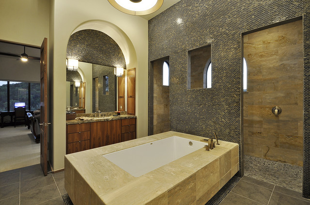 Racca for Bath remodel austin